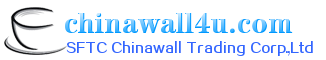 SFTC Chinawall Trading Corp.,Ltd